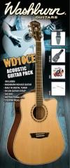 Washborn WD10CE-2