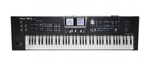 Roland BK9-top