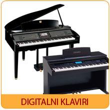 Digitalni klaviri