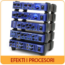 Efekti i procesori
