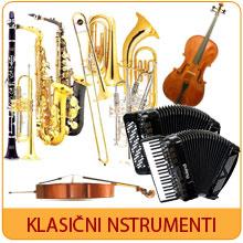 Klasični instrumenti