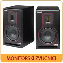 Monitorski zvučnici