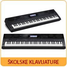 Školske klavijature